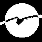 logo école alternative Jonathan (couleur inversée)